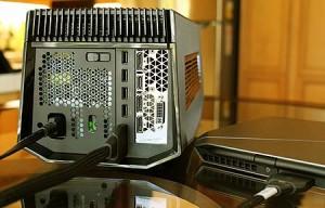 ConectorAlienware